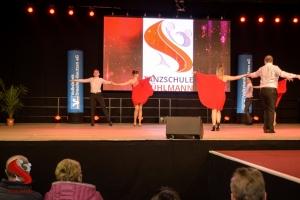 2018-03-03 Messe 'Feste Feiern' Löbau